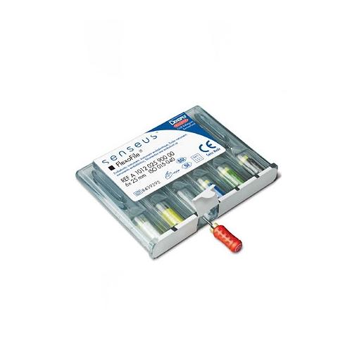 Инструмент ручной Maillefer Senseus Flexofile №25 25мм A101202502500