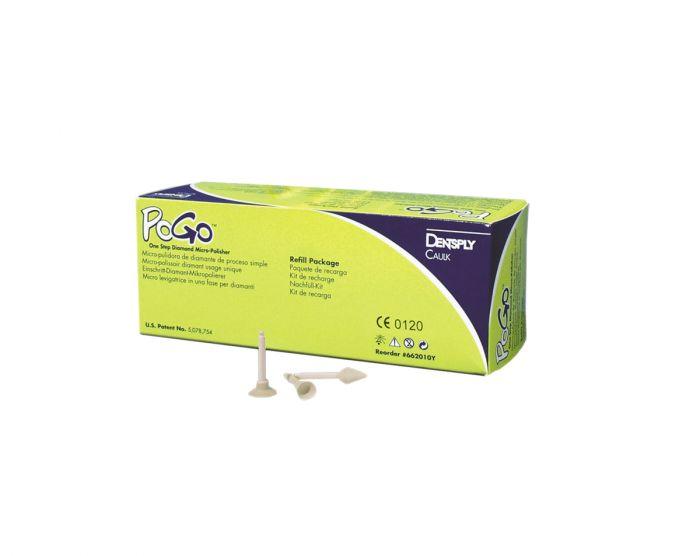 Диски Dentsply Pogo 30шт 662010Y
