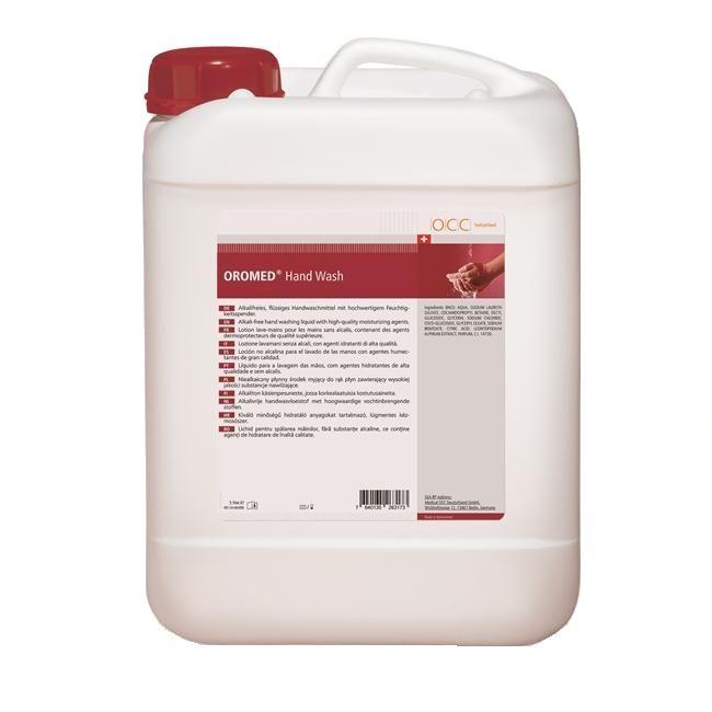 Orosept жидкость для дезинфекции рук 5л OroClean