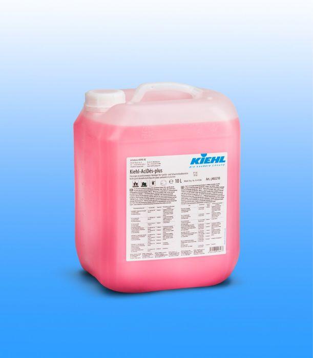 Дезинфицирующее средство для бассейнов 10 л, Kiehl-AciDes-plus, Johannes Kiehl KG