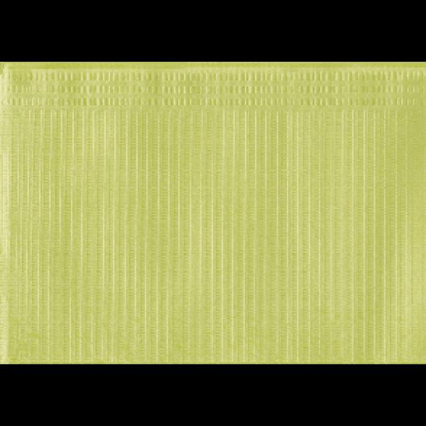 Салфетки Premium 500 шт желтые EURONDA