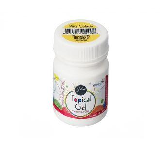 Анестетик гель Gelato пина-колада 30г