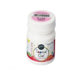 Aнестетик гель Gelato клубника 30г