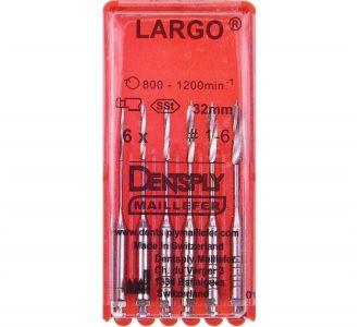 Инструмент машинный Maillefer Largo Pesso Reamer №6 32мм A000924000612