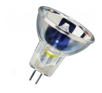 Лампочка галогенная Philips для Оптилюкс-180 360 10V 52W