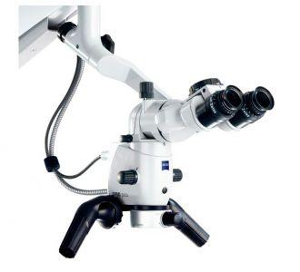 Микроскоп Zeiss OPMI pico без системы увеличения