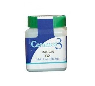 Керамическая масса Ceramco3 green-brown