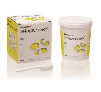 С-силиконовая масса Zhermack Zetaplus Soft С100610