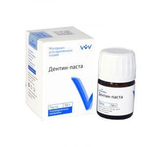 Дентин-паста цитрон, 50г