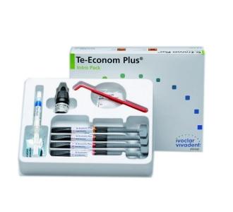 Te-Econom Plus Refill 1x4g B2