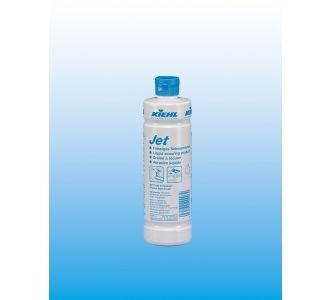 Чистящий крем с твёрдыми включениями для удаления загрязнений, Jet,  флакон 500 мл, Johannes Kiehl KG