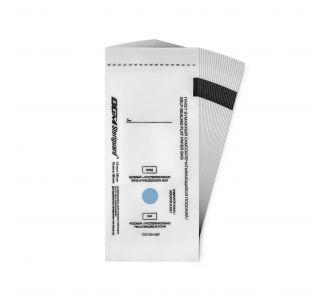 Пакет DGM Steriguard бумажный самозапечатывающийся 75х150мм, 100шт
