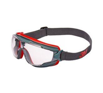Очки защитные 3M GG501