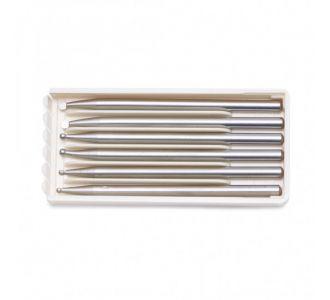 Stippllng Instrument 6 шт, - Инструмент для текстурирования (воспроизводит поверхностную текстуру)