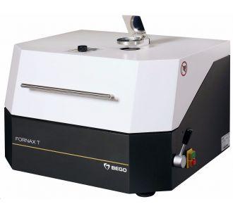 Литейная установка Bego Fornax T с охлаждением, центробежная, индукционная