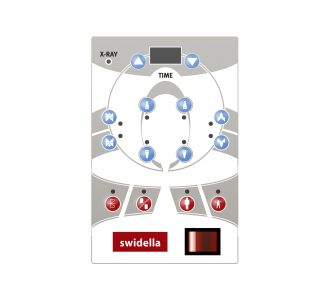 Рентгенаппарат дентальный SwiDella Xelium Ultra напольный диагностический