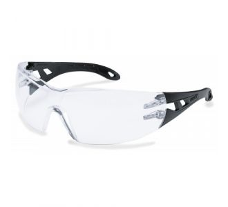 Защитные очки UVEX Pheos One 9192.270, прозрачные