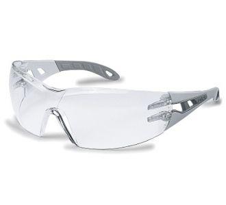 Защитные очки UVEX Pheos 9192.215, прозрачные