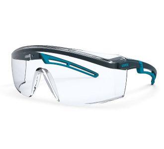 Защитные очки UVEX Astrospec 2.0 2.0 9164.275., прозрачные