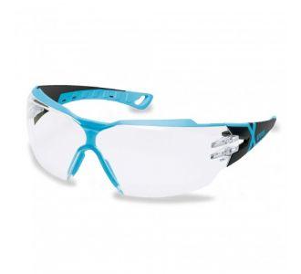 Защитные очки UVEX Pheos CX2 9198.256., прозрачные