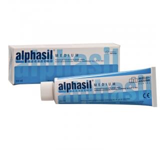 Коррегирующий слой Alphasil perfect medium, 150мл